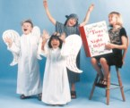 'TWAS THE NIGHT BEFORE: A CHRISTMAS PAGEANT