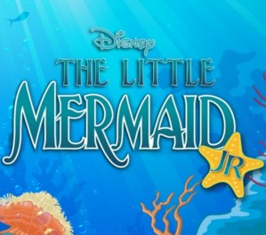 DISNEY'S THE LITTLE MERMAID JR