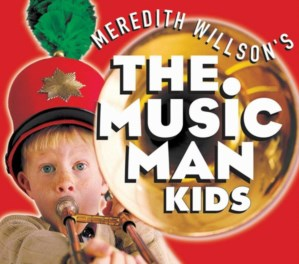 MUSIC MAN KIDS