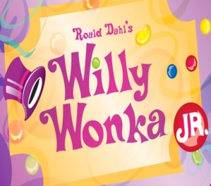 ROALD DAHL'S WILLY WONKA JR.