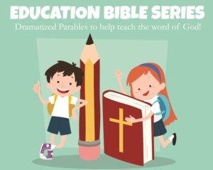 Education Bible Series